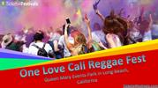 One Love Cali Reggae Fest Tickets from Tickets4Festivals