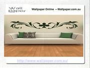 The Wallpaper & Wall Decals Store - Wallpaper.com.au