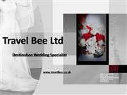 Destination wedding-travelbee
