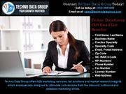 Chief Legal Officers Email List| CLO Mailing Lists| CLO Email Database