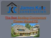 Roofing Contractors Flower Mound TX