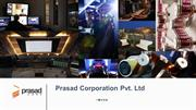 Prasad Corp - Film Digitization Service | Film Digitization Company