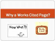why_works_cited