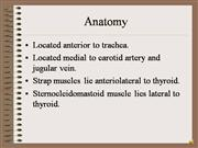 Thyroid Imaging Review