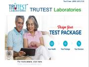 Best Pathology Labs in Mumbai-TRUTEST Laboratories