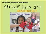 Youth Art Shows 2001 - 2010