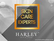 Harley Skin and Laser - Get Tattoo, Laser Hair and Threadvein Removal