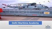 Delhi Maritime Academy-maritime training institute