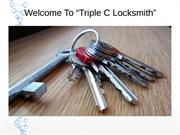 Find The Best Residential And Automotive Locksmith Service in OKC