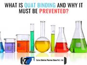 What Is Quat Binding And Why It Must Be Prevented_