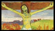Art in Detail, Gauguin and the Christ
