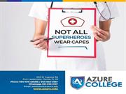 Azure College Sebring, Azure College Reviews | Military Medic to RN