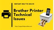 Easiest Way To Solve Brother Printer Technical Issues Instantly