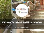 Detail Presentation About Island Mobility Solutions