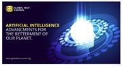 ARTIFICIAL INTELLIGENCE ADVANCEMENTS FOR THE BETTERMENT OF OUR PLANET