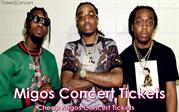 Cheap Migos Concert Tickets | Cheap Migos Concert Tickets