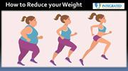 How to reduce your Weight | Dr Jonathan Spages