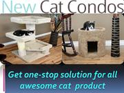 Get one-stop solution for all awesome cat  product