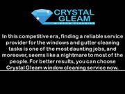 Window Cleaners Poole
