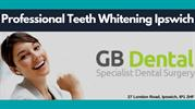 professional teeth whitening ipswich