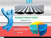 Gi Pipes Dealers In Chennai