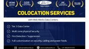 Web Werks - Colocation Services in India