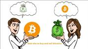 5 Trusted and Best Site to Buy and Sell Bitcoins Safely