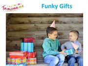 Buy Party Funky Gifts Online Dubai