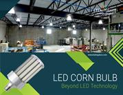 LED Corn Bulb - Beyond LED Technology