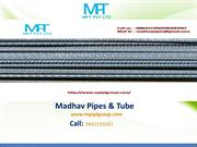 Ms Erw Pipe Suppliers in Chennai