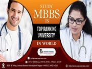 Must Know Before You Plan To Study MBBS In Abroad