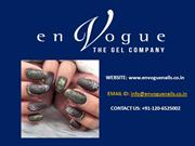 Envogue - Purity And Virtue Nail Art Product In India