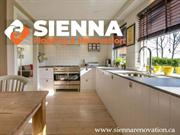 Laminate Flooring Vancouver | Sienna Renovation & Flooring