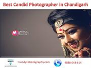Best candid Photographers in Chandigarh
