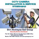 cctv camera installation in hyderabad