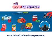 Electrical Cable Suppliers in Chennai