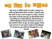 My day in URBE