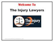 Helping to personal injury lawyer With insurance claims lawyer