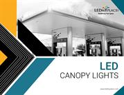 Best Led Canopy Lights at cheap price