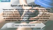 Best Sports Medicine Doctor NYC
