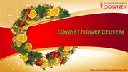 Flower Delivery Downey