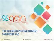 Get the best mobile apps for Telemedicine in USA   SISGAIN