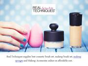 Makeup Sponges for a Perfect Face that will show you stunning