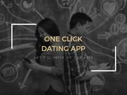 Develop your Dating App