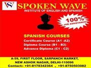 English Spoken In New Ashok Nagar