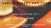 Order bakery products online from Leelin Bakery