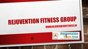Rejuvention fitness group | personal fitness training company