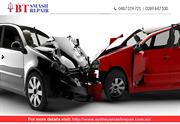 Car Smash Repairs in Sydney-Sydney Smash Repairs