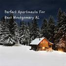 Perfect Apartments For Rent Montgomery, AL