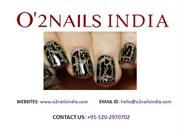 Professional Nails Art with Digital Nail Printing Machine in India